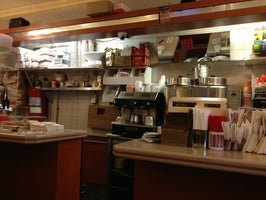 Viand Coffee Shop
