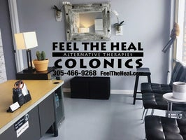 Feel The Heal: Miami Colonics And Alternative Treatments