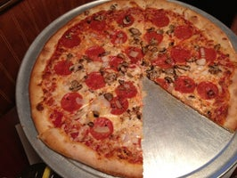 Ogle's Brick Oven Pizza