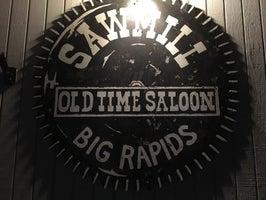 Sawmill Saloon