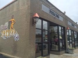 Tulsa Tattoo Co