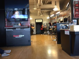 Sport Clips Haircuts of Huntington Beach