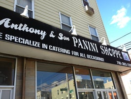 Anthony & Son Panini Shoppe