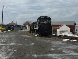 Lake Shore Railway Historical Museum