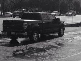 Rick's Car Wash