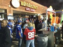Buffalo Joe's Grill & Bar