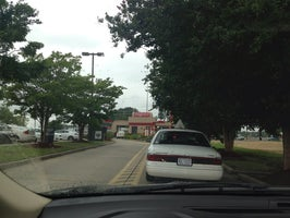 Chick-fil-A Jacksonville Mall Drive-Thru Only
