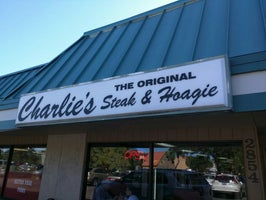Charlie's Steak & Hoagie