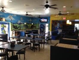 Baja Joe's Mexican Cantina