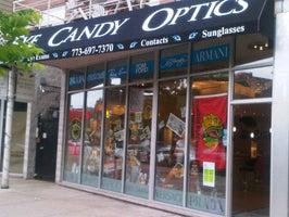 Eye Candy Optics