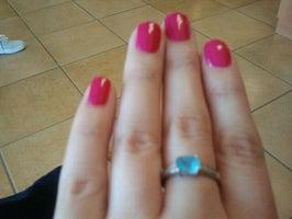 New Romantic Nails
