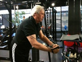 Body in 45 Personal Training