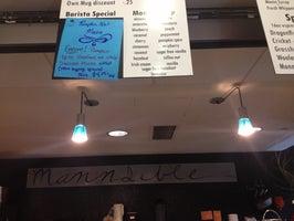 Manndible Cafe