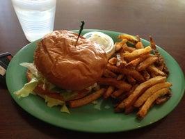 Simply Burgers