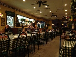 Vinny's Italian Grill and Pizzeria