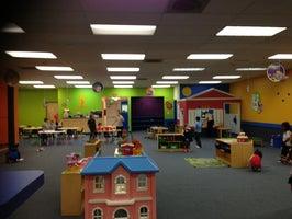 Kids Park (Oakridge)