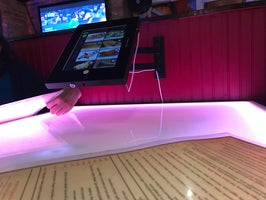 D-Dog House Restaurant & Bar