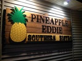 Pineapple Eddie Southern Bistro