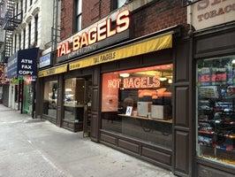 Tal Bagels