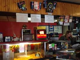 De Pere Cinema Cafe