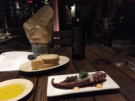 Barcelona Wine Bar - Westside Ironworks