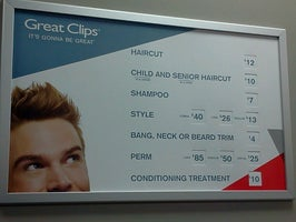 Great Clips