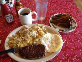 Judy's Country Kitchen