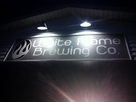 White Flame Brewing