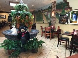 Serenity Garden Cafe