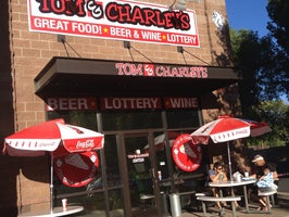 Tom & Charlie's