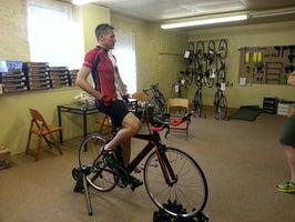 Transition Triathlon