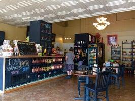 Cornerstone Coffeehouse & Deli
