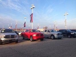 Community Chrysler Dodge Jeep