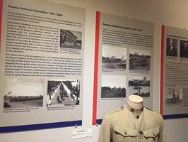 Veterans Museum & Memorial Center