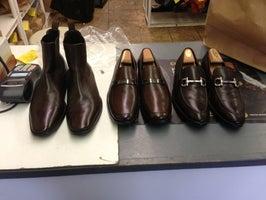 Clarence Howell Shoe Repair