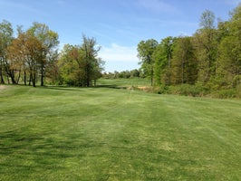 Chisel Creek Golf Club