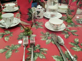 Erika's Tea Room