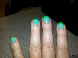 Elite Nails And Spa
