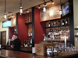Cornerstone Pub And Kitchen