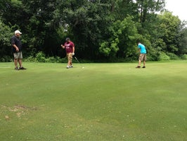 Deer Haven Golf Course