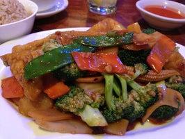 CJT Asian Cuisine