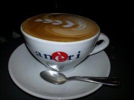 Robusta Espresso Bar