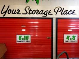 U-Haul Moving & Storage of W Towne