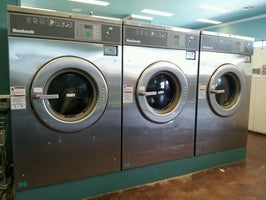 The Spin Cycle Laundry & Tanning