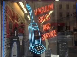 Desco Vacuum