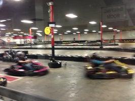Track 21 Indoor Karting & More