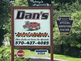 Dan's Auto Repair