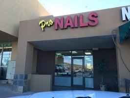 Princess Pro Nails
