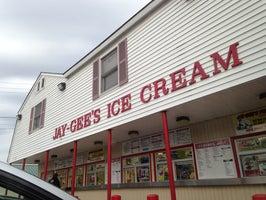 Jay Gee's Ice Cream & Fun Center