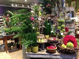 Brown & Greene Floral Market